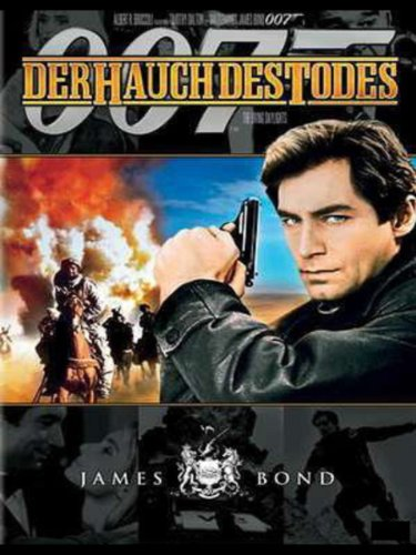 James Bond - Der Hauch des Todes (Robert Bond)