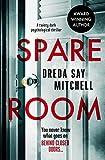 Spare Room: a twisty dark psychological thriller