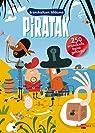 Piratak par Gabriel Brandariz Montesinos