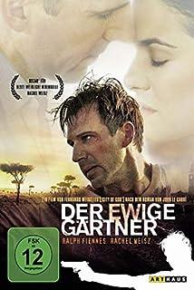 Der ewige Gärtner