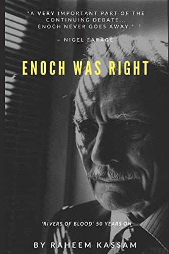 Enoch Was Right: 'Rivers of Blood' 50 Years On por Raheem Kassam