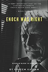 Enoch Was Right: 'Rivers of Blood' 50 Years On Paperback