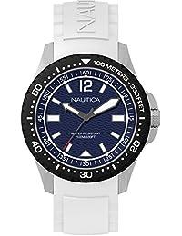 eb48712c5218 NAUTICA MAU relojes hombre NAPMAU004