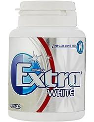Wrigley's Extra White 46 Pieces 64g