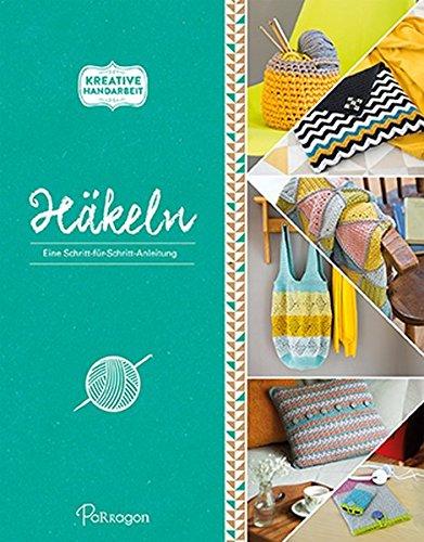 Kreative Handarbeit - Häkeln: Eine Schritt-für-Schritt Anleitung