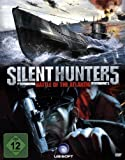 Silent Hunter 5 - Battle of the Atlanic [Software Pyramide] [Importación alemana]