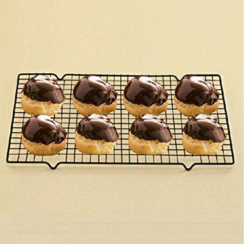 Baking Accs. & Cake Decorating Home & Garden Edelstahl Größenverstellbar Mousse Erweiterbar Kuchen Backen Werkzeug Ring Modern And Elegant In Fashion