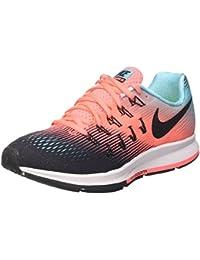 Nike Wmns Air Zoom Pegasus 33, Entraînement de course femme