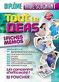 Tout le DEAS en fiches mémos - 2e édition : Diplôme d'Etat Aide-soignant (French Edition)