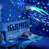Best Baby Projectors - FastWin Star Night Light Projector for Kids, Starry Review
