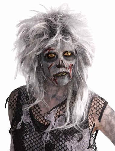 Forum Novelties Inc. Wilder Zombie Perücke für -