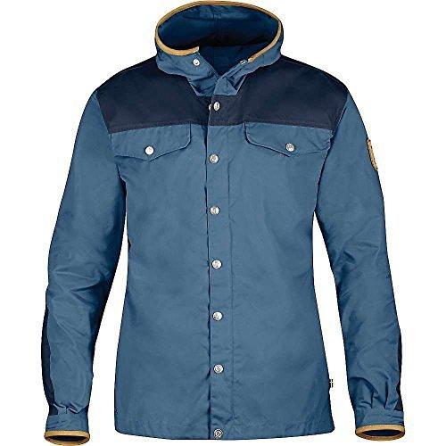 Fjällräven Greenland No. 1 - Veste Homme - Special Edition bleu 2016 veste adulte Uncle Blue