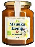 BIO Manuka-Honig 30+ - 350g - Neuseelandhaus