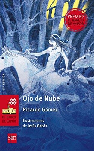 La Palabras Tribu De (Ojo de nube (Barco de Vapor Roja, Band 216))