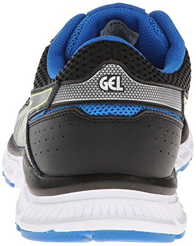 Asics GEL-Unifire TR Synthétique Baskets Black-Lime-Blue