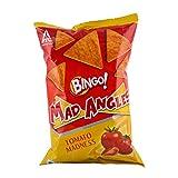 #5: Bingo Mad Angles, Tomato Madness, 90g Pouch