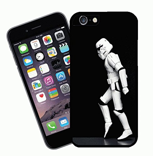 Star Wars design 05 Stormtrooper mask - This cover will fit Apple model iPhone 7 (not 7 plus) - By Eclipse Gift Ideas