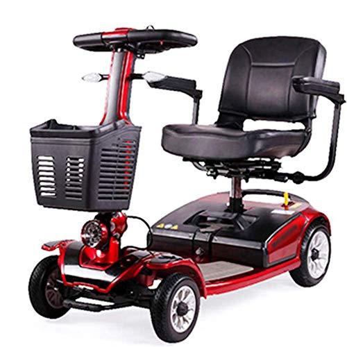 Älterer Roller, Faltbarer Elektrischer Roller, Behindertes Älteres