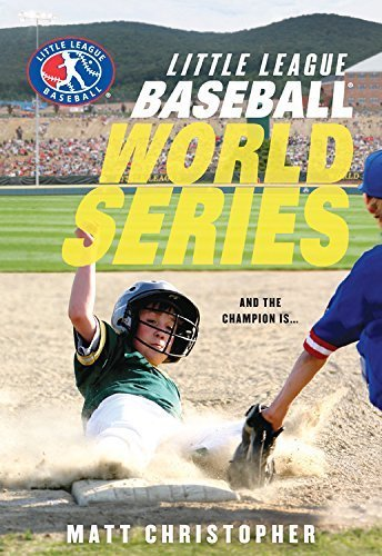 Baseball World Series (Little League) by Christopher, Matt (2015) Paperback
