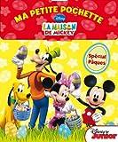Ma petite pochette La maison de Mickey : Spécial Pâques