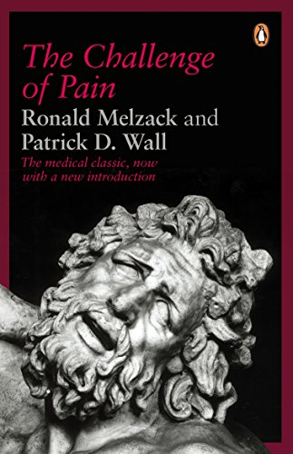 The Challenge of Pain (Penguin Science)