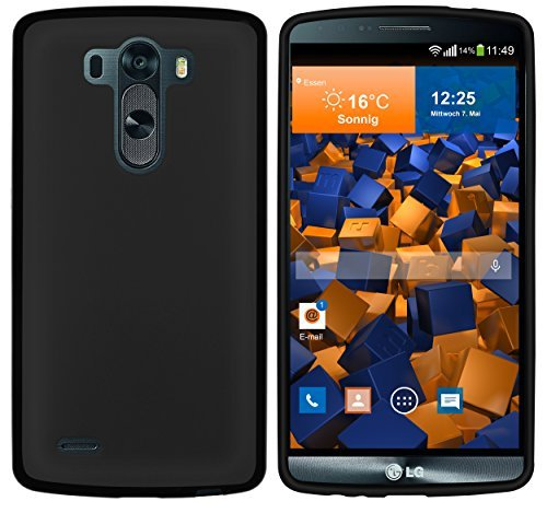 mumbi Schutzhülle für LG G3 Hülle