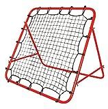 EDUPLAY 170248 Tchoukballtrainer, 100 x 100 cm