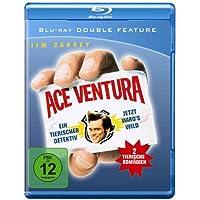 Ace Ventura 1&2