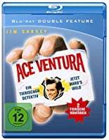 Ace Ventura 1&2 [Blu-ray] hier kaufen