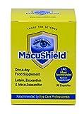 - Macushield Macushield Capsules | 90s | - SUPER SAVER - SAVE MONEY by Hampton Brands Ltd