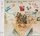Songtexte von John Lennon - Walls and Bridges