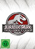 Jurassic Park Collection [4 DVDs] -