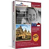 Indonesisch-Basiskurs mit Langzeitgedächtnis-Lernmethode von Sprachenlernen24.de: Lernstufen A1 + A2. Indonesisch lernen für Anfänger. Sprachkurs PC CD-ROM für Windows 8,7,Vista,XP / Linux / Mac OS X