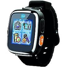 VTech Kidizoom Smartwatch Connect DX noire - electrónica para niños (Litio)