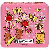 Boîte à Biscuits Ils sont croquants - Derrière la porte