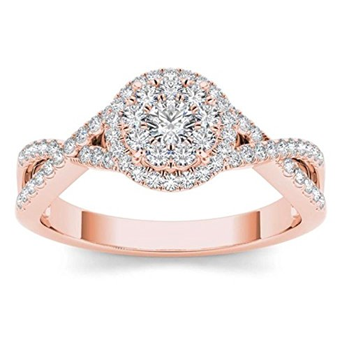 Elizabeth Jewelry  -    Roségold