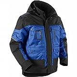 Blåkläder Workwear Winterjacke mit Kapuze 4886