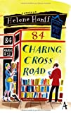Buchinformationen und Rezensionen zu 84, Charing Cross Road: Eine Freundschaft in Briefen von Helene Hanff