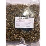 BSD Organics Purify dried Neem flower/Vepam poo/Indian Lilac for tea, garnishing and more - 100 gram