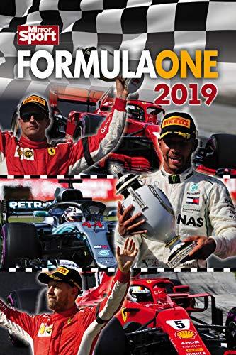 Mirror Sport F1 2019 (Annual 2019) por Graham Muncie