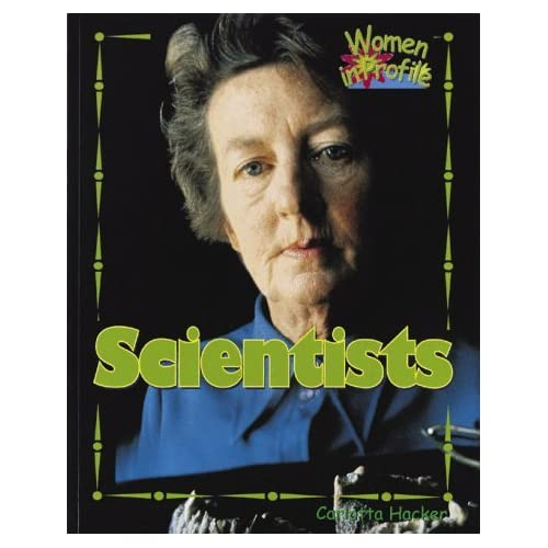 Scientists by Carlotta Hacker (May 19,1998)