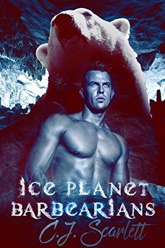 ice-planet-barbearians-scifi-alien-shifter-romance-english-edition