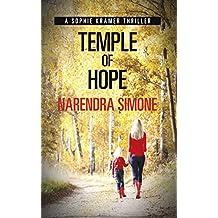 Temple of Hope: A Sophie Kramer Thriller