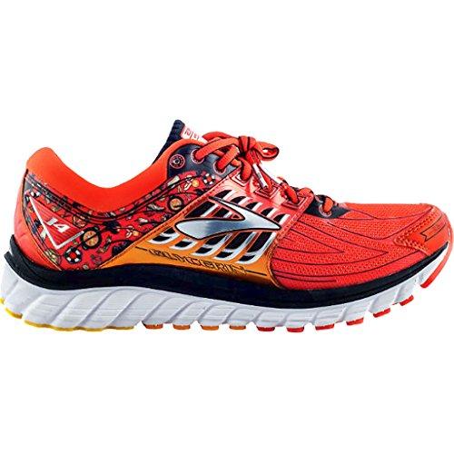 Brooks Glycerin 14Valencia Marathon Special Edition, Zapatillas Runn