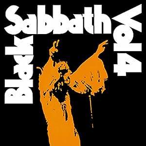 Black Sabbath /Vol.4