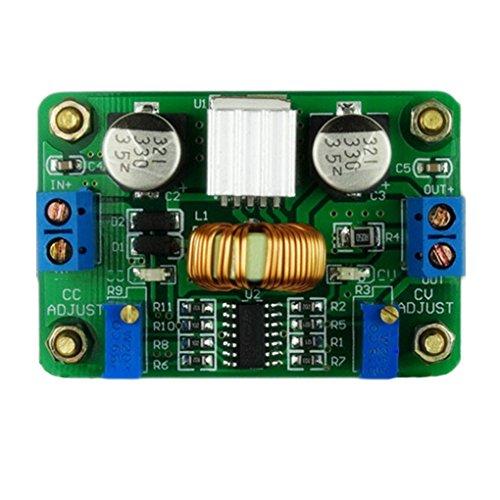 LED-Treiber 12v / 5v 2A DC-DC-Konstantspannung Konstantstrom-Konverter Buck Adjustable Step-down-Stromversorgungsmodul (5v Led-treiber)