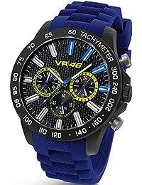 Tw Steel Herren-Armbanduhr VR110