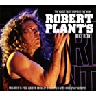 Robert Plant's jukebox © Amazon