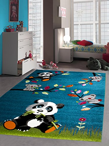 Special Kunststoff Mehrfarbig 160x 230cm - Regen Mehrfarbige Teppiche