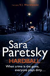 Hardball: V.I. Warshawski 13 (The V.I. Warshawski Series)